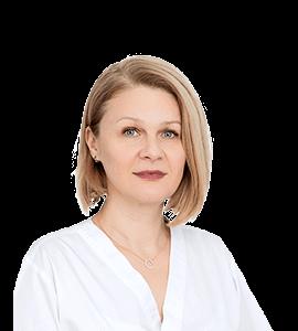 Mirela Shveys