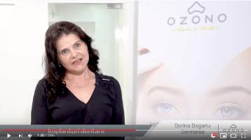 feedback Dorina Dogariu Germania
