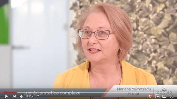 feedback Mariana Navrotescu Franta