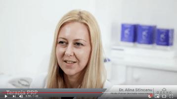 doctor Alina Stîncanu