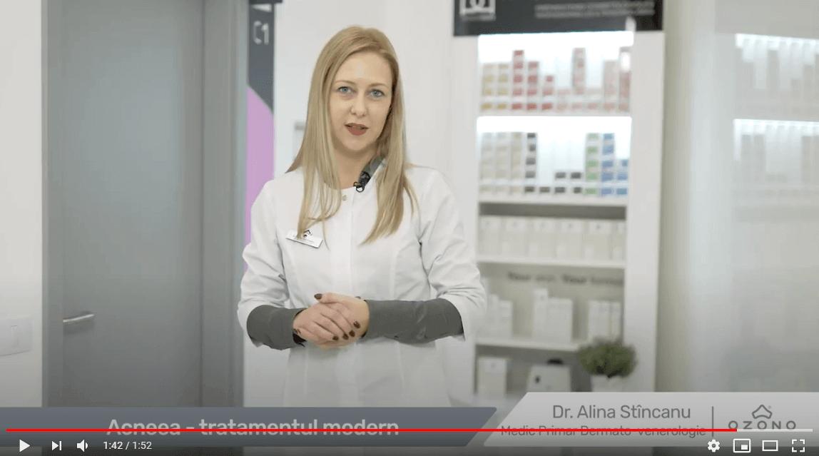doctor Alina Stîncanu interviu