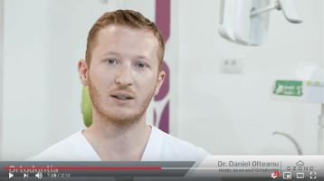 doctor Olteanu Daniel
