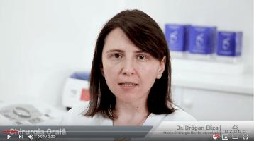 doctor Drăgan Eliza