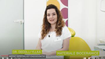 materiale bioceramice