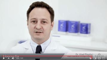 doctor Vlad Pieptu