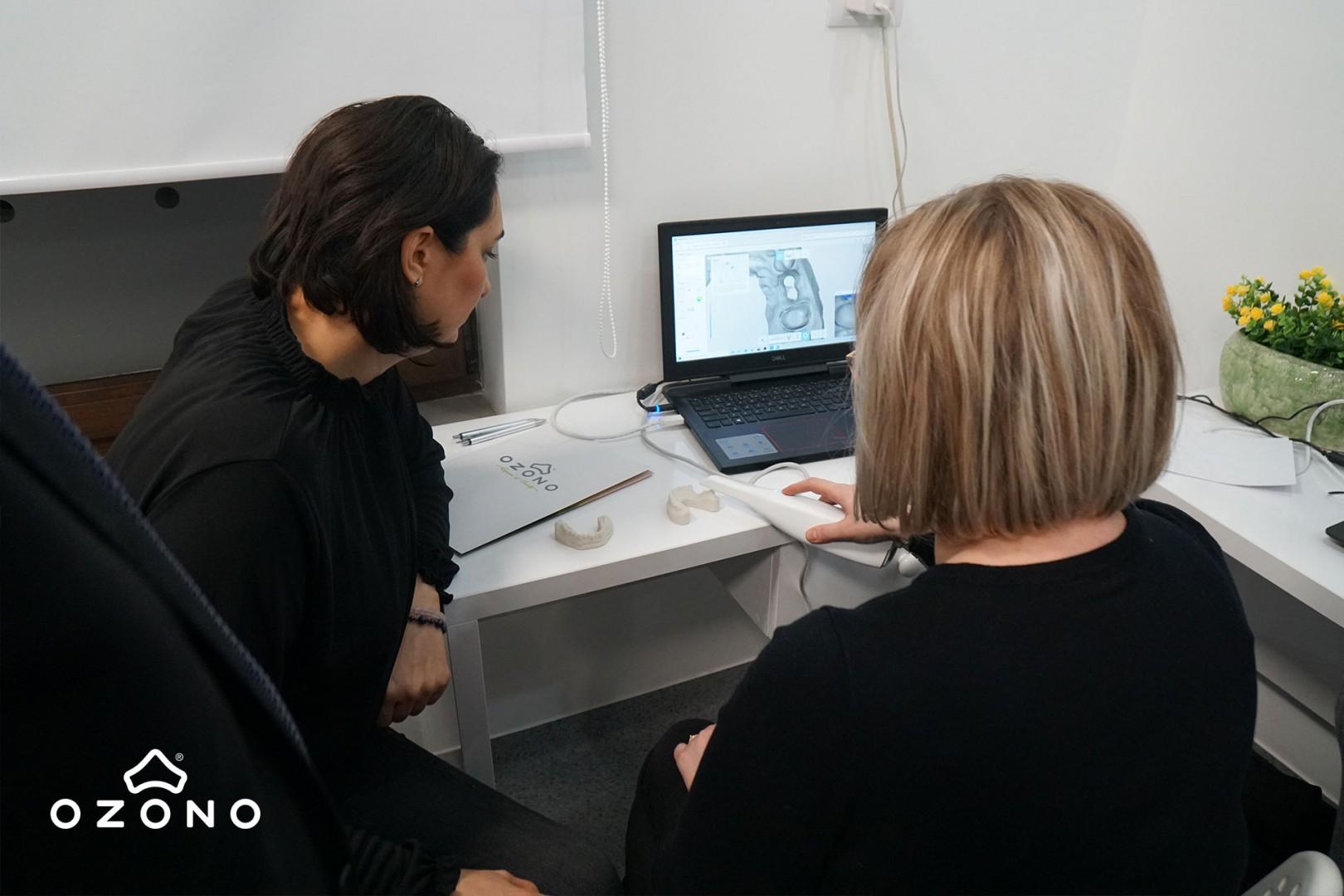 Amprentarea digitală | Echipa OZONO