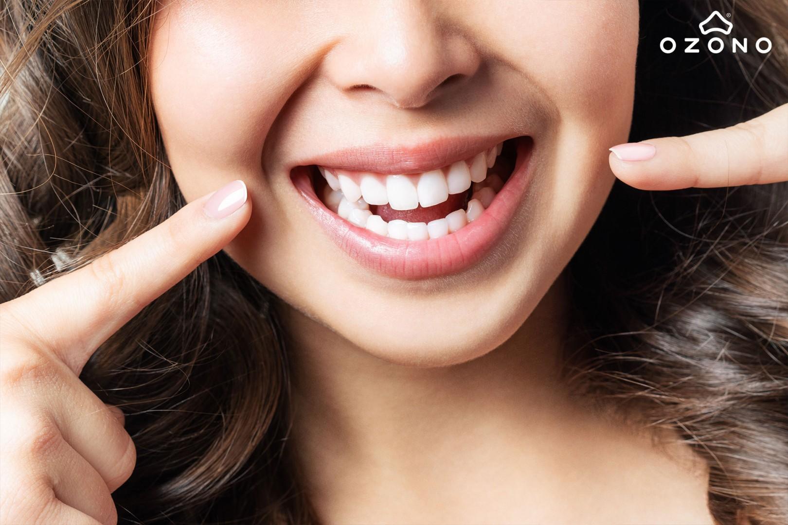 Fără pete albe pe dinți cu tehnica ICON | Dr. Georgiana Mustățea