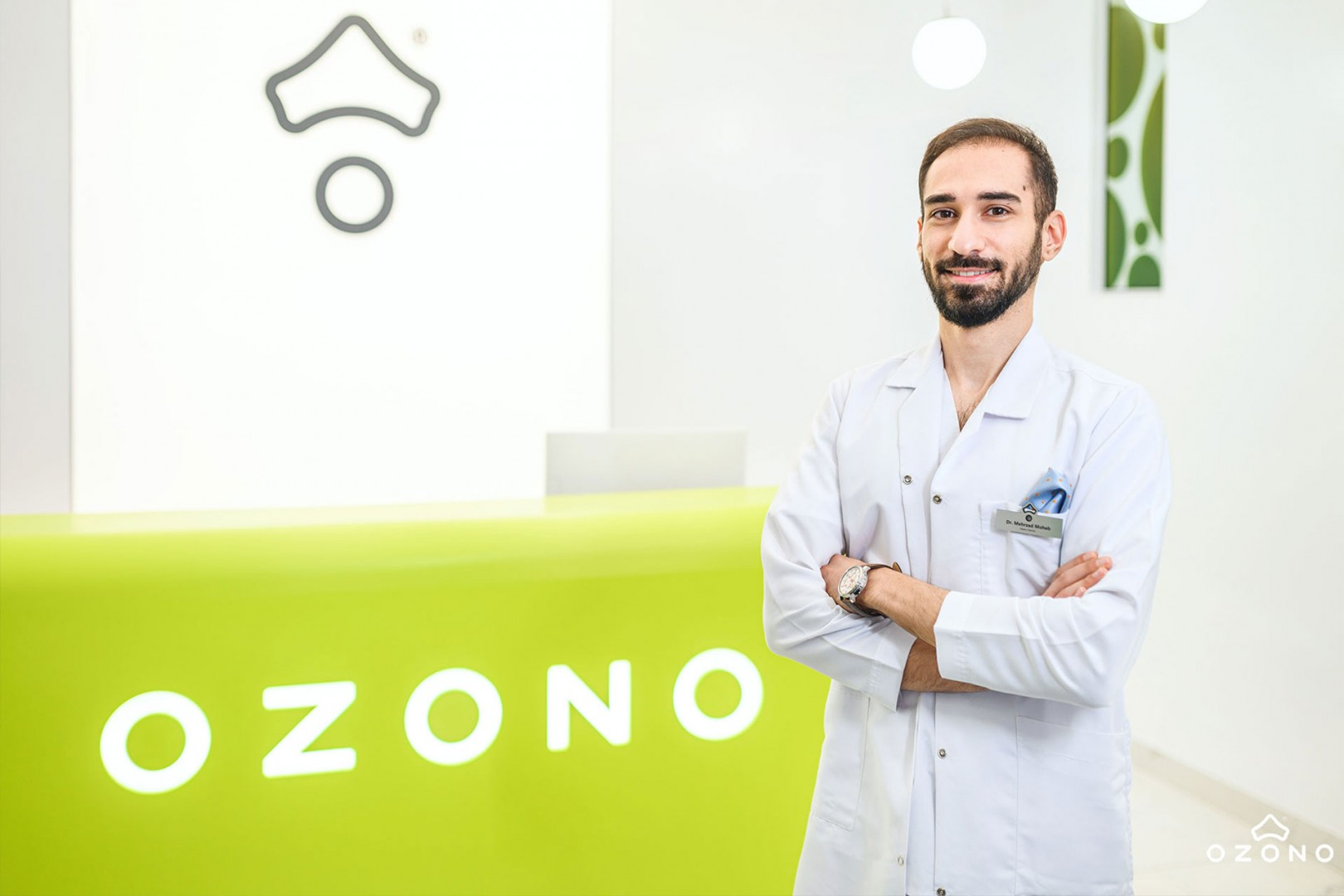 Stomatologia digitală   Dr. Mehrzad Moheb