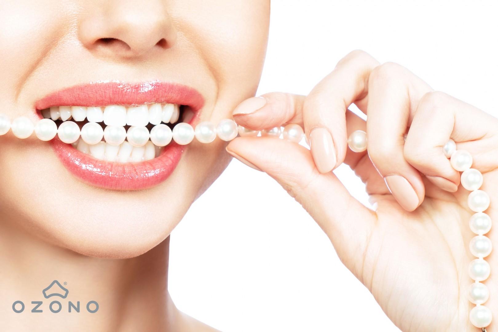 Zâmbet perfect în doar 2 ședințe   Dr. Raluca Tureac